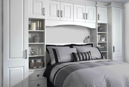 small fitted bedrooms sliding wardrobes east dunbartonshire design studio 13319